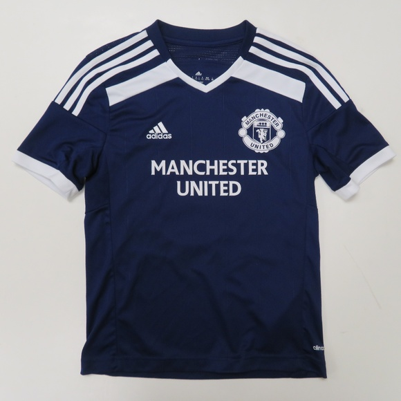 wholesale dealer f1e39 35aa4 Manchester United Zlatan Ibrahimovic Youth Jersey